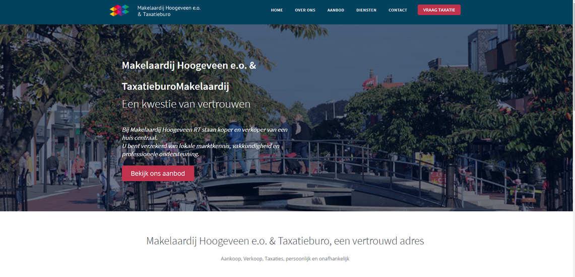Makelaardij Hoogeveen.nl